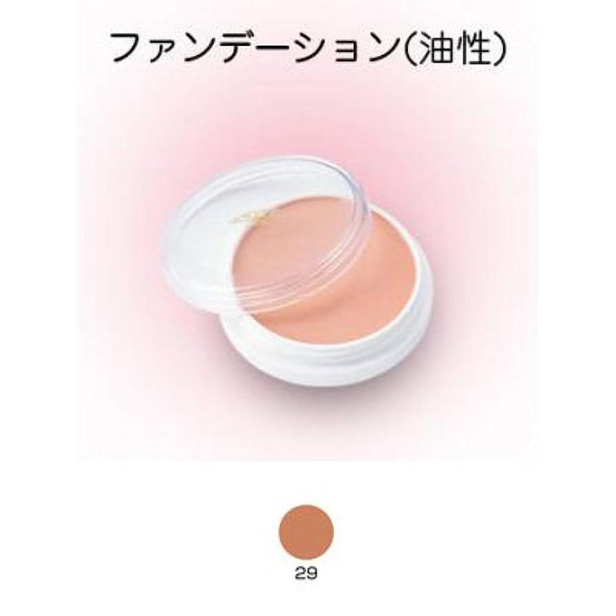 別のオレンジ独占グリースペイント 8g 29 【三善】ドーラン