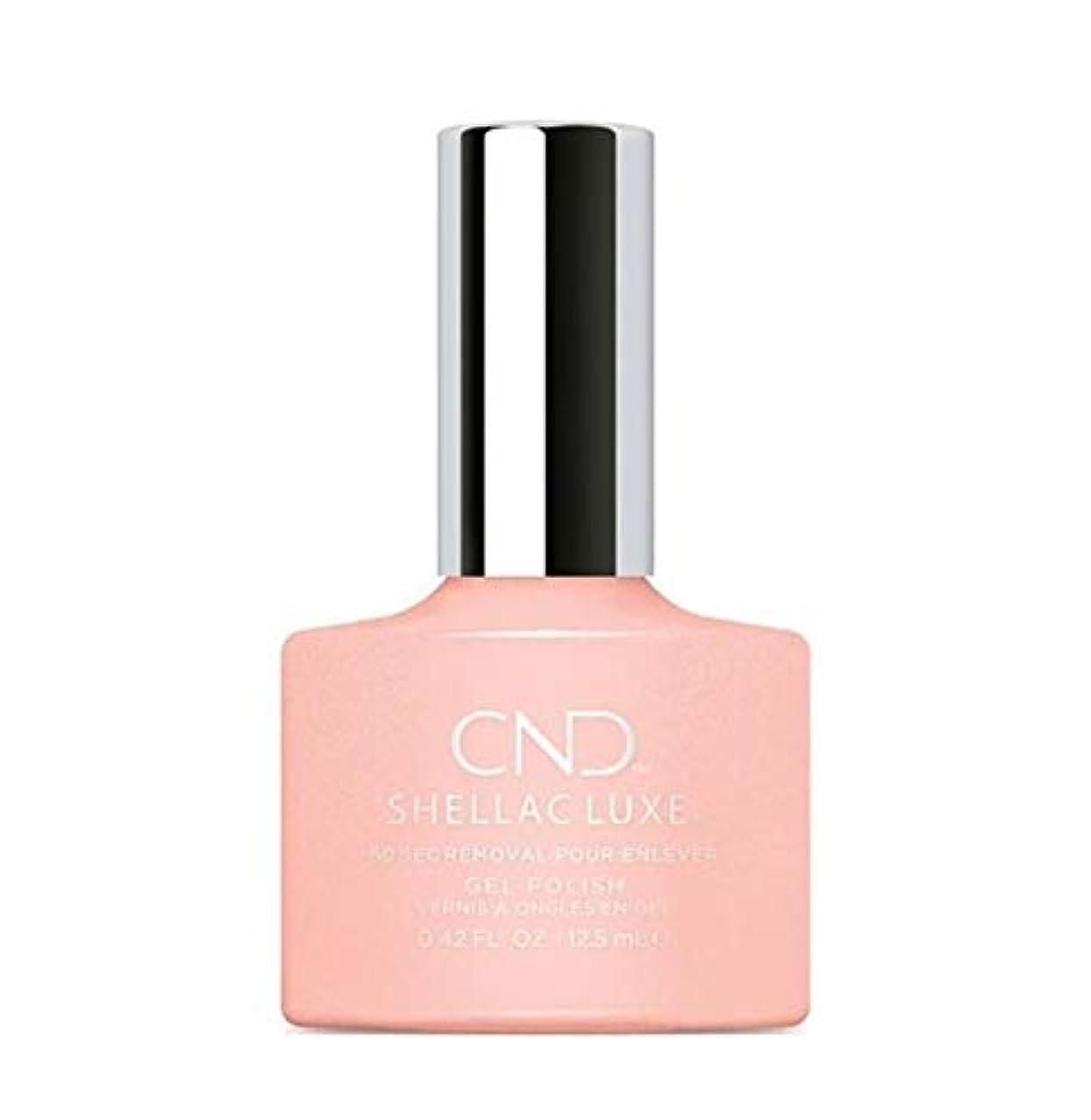 清める副詞長いですCND Shellac Luxe - Grapefruit Sparkle - 12.5 ml / 0.42 oz