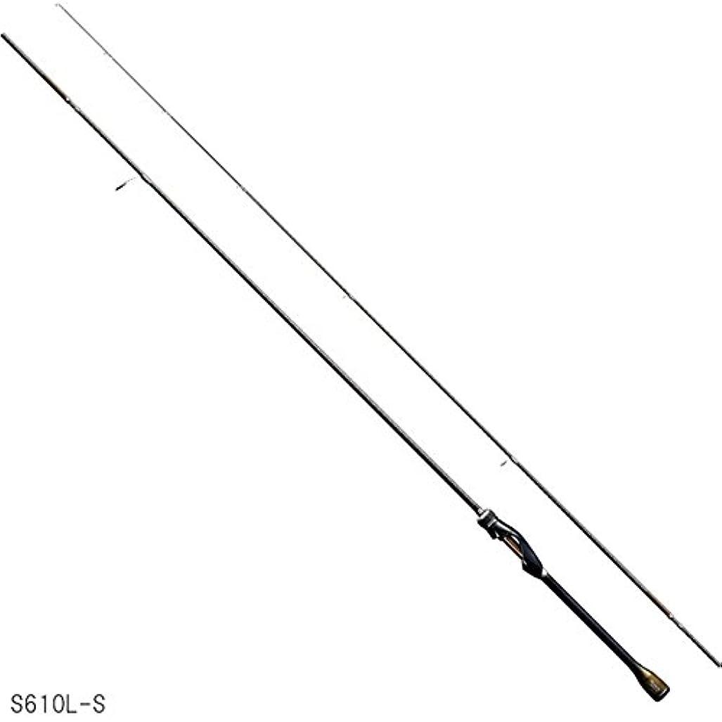 ロードハウス現在ドラムSHIMANO(シマノ) ソアレ エクスチュ-ン アジング S610L-S