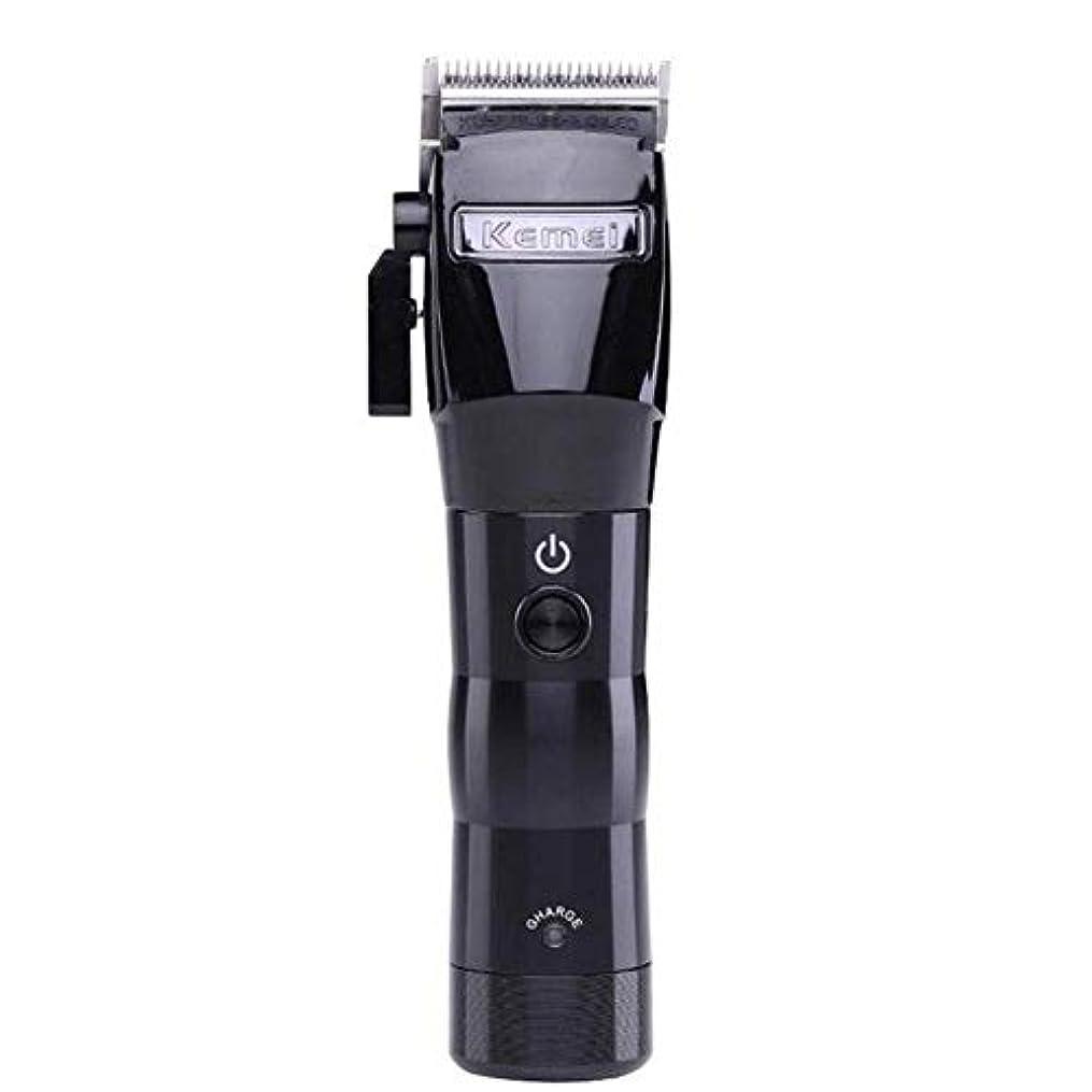 徴収石鹸慣らすバリカン男性メンズ電気ワイヤレスバリカントリマー強力な充電式プロフェッショナル美容鋏メンズホームバリカン