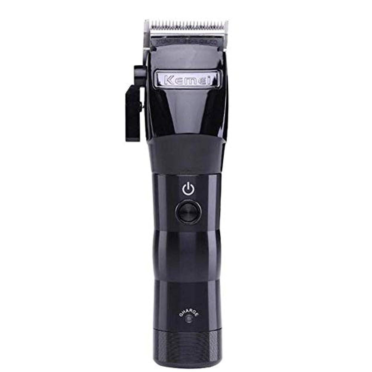スパーク調整可能イソギンチャクバリカン男性メンズ電気ワイヤレスバリカントリマー強力な充電式プロフェッショナル美容鋏メンズホームバリカン