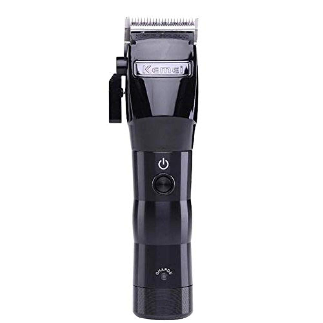アトラス仮定、想定。推測社会科バリカン男性メンズ電気ワイヤレスバリカントリマー強力な充電式プロフェッショナル美容鋏メンズホームバリカン