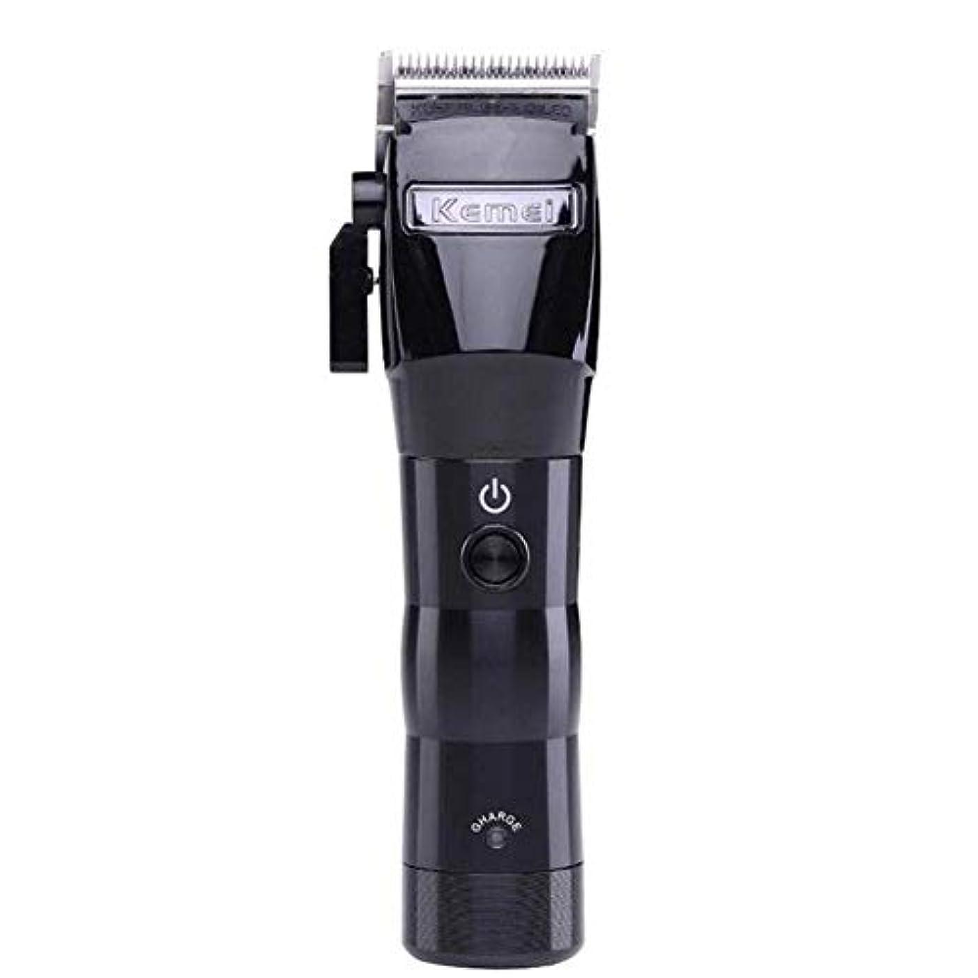 テンションセージ同化バリカン男性メンズ電気ワイヤレスバリカントリマー強力な充電式プロフェッショナル美容鋏メンズホームバリカン