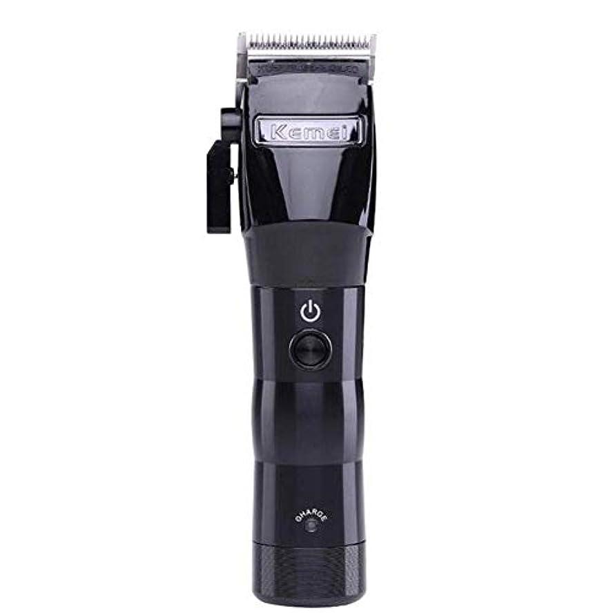 エーカーコマースいつバリカン男性メンズ電気ワイヤレスバリカントリマー強力な充電式プロフェッショナル美容鋏メンズホームバリカン