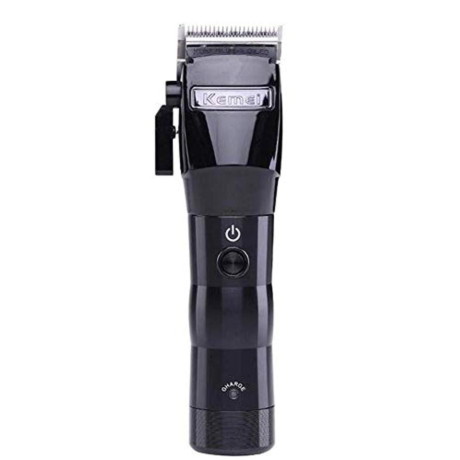 批判的ビザ官僚バリカン男性メンズ電気ワイヤレスバリカントリマー強力な充電式プロフェッショナル美容鋏メンズホーム