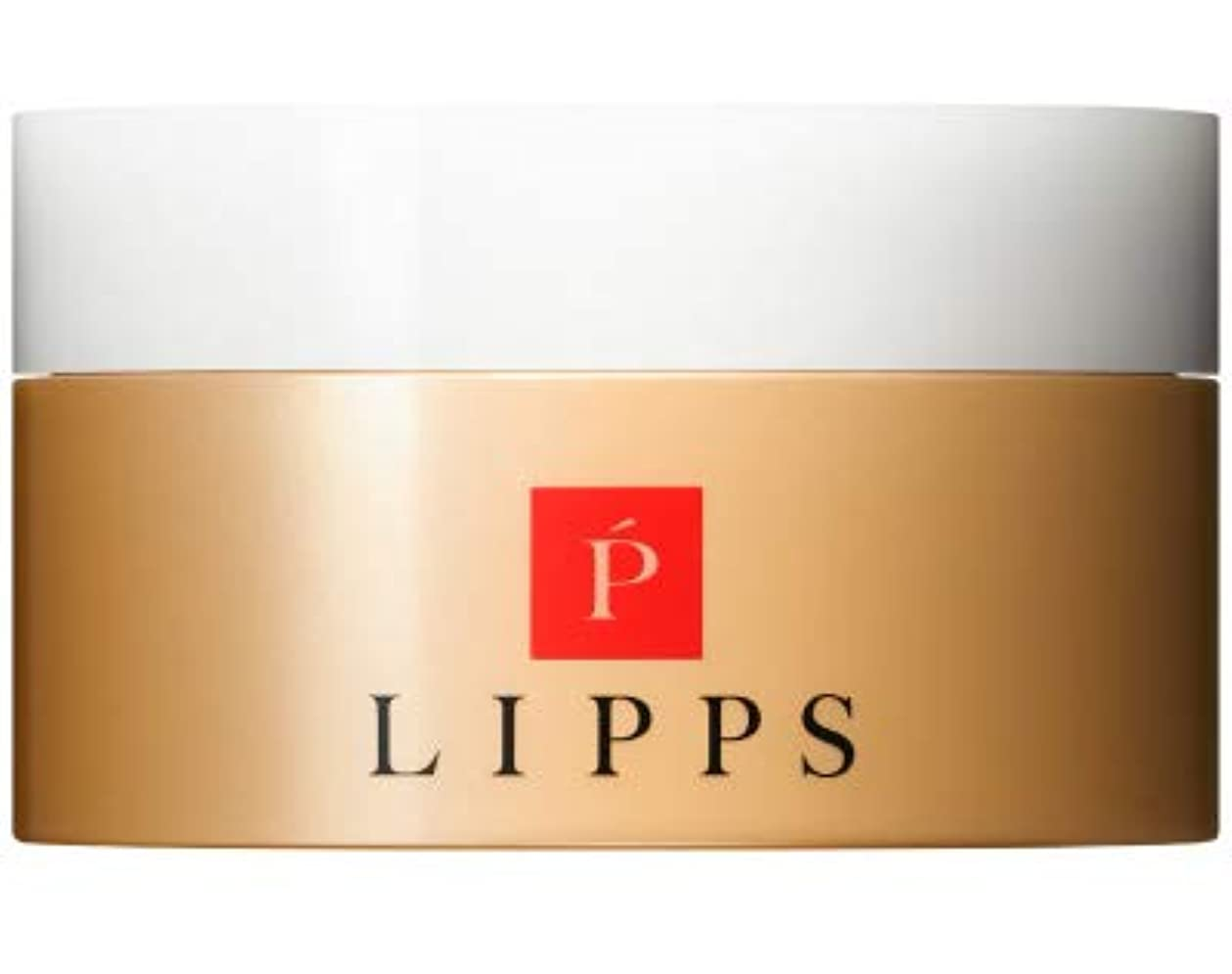 デイジー欠点いちゃつく【ふわっと動く×自由自在な束感】LIPPS L12フリーキープワックス (85g)