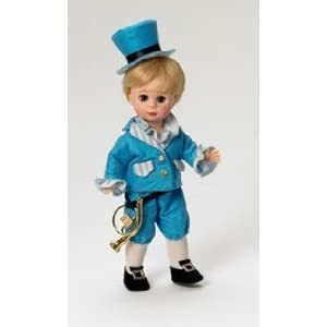 Madame Alexander (マダムアレクサンダー) Storyland Little Boy Blue Doll ドール 人形 フィギュア(並行輸入)