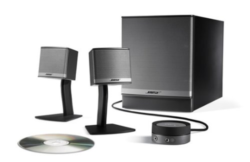 Bose Companion 3 Series II system PCスピーカー