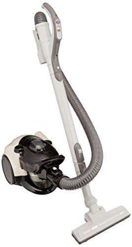 シャープ サイクロン掃除機 ベージュ EC-CT12-C...