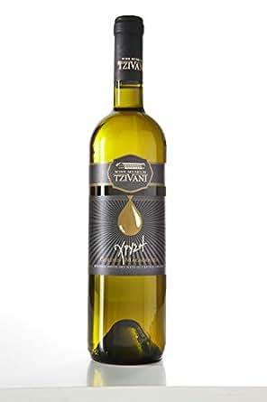ツィヴァニ ビオワイン 【クリッシー ゴールデンマラゴウシア 2014】 【 ギリシャ/白ワイン/オーガニック】 750ml