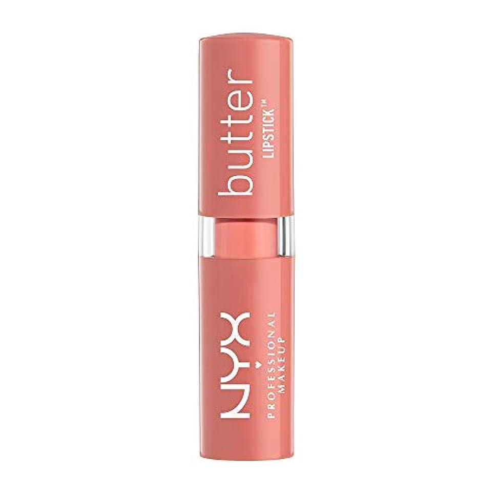 結晶のため余剰NYX(ニックス) バター リップスティック 18 カラーサマー フルーツ