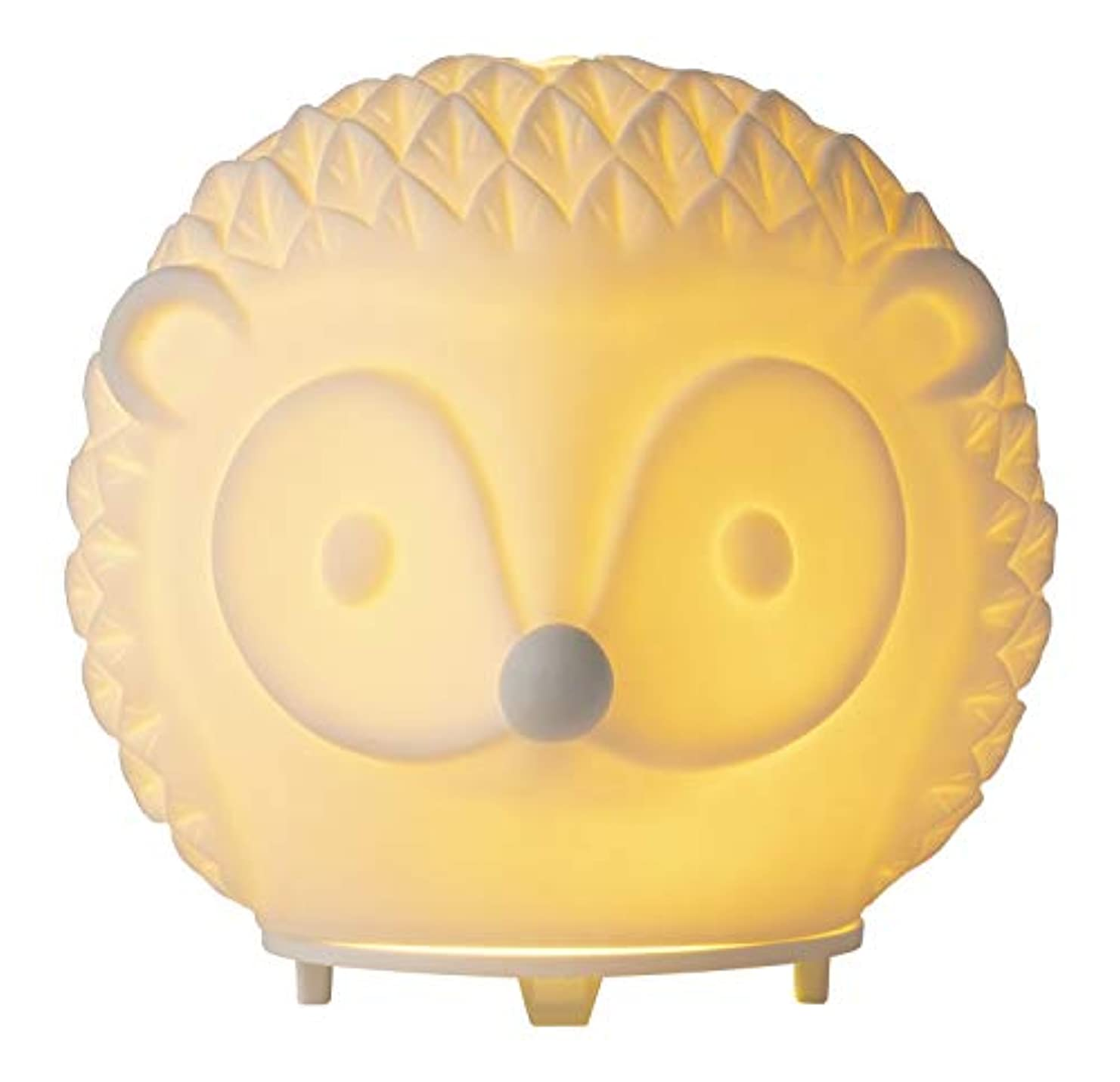 SIMPLE MIND AROMA DIFFUSER HEDGEHOG アロマディフューザー SMAR-005-WH
