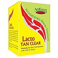 Nature's Essence Lacto Tan Clear 100Gm (Pack Of 3) (100Gm)