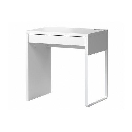 RoomClip商品情報 - IKEA(イケア) MICKE ホワイト 10213077 デスク、ホワイト
