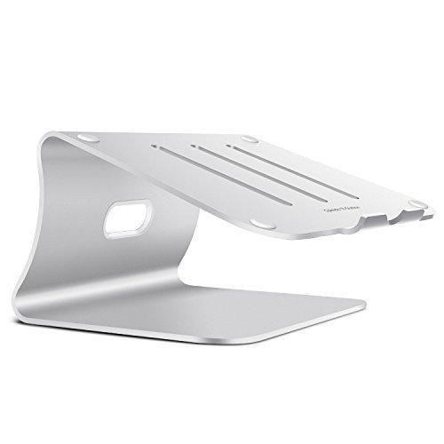Spinido® ノート PC スタンド silver (T...