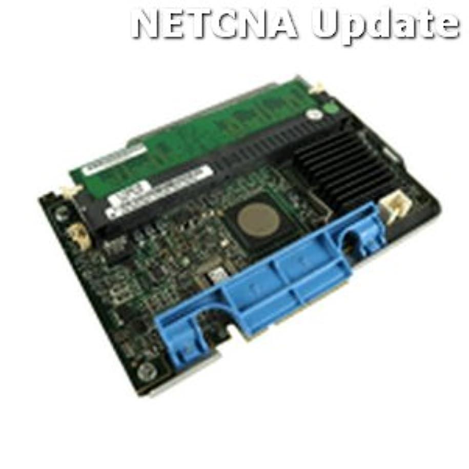 オセアニア慰めガチョウfy387 Dell PERC 5 / i 256 MB SAS / SATA RAIDコントローラ互換製品by NETCNA