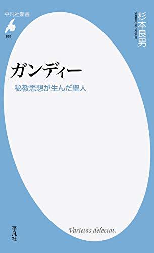 ガンディー:秘教思想が生んだ聖人 (平凡社新書)