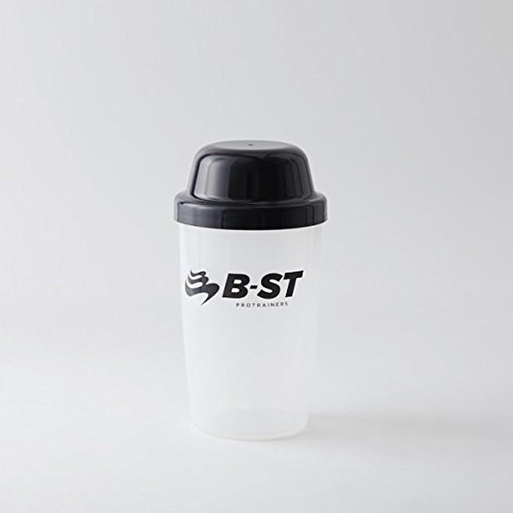 シャベルくま不足B-STプロテインシェーカー