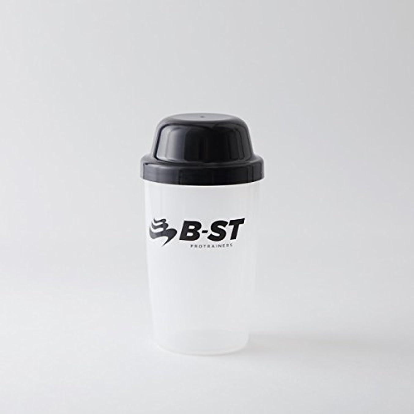 ヒントブロック一致するB-STプロテインシェーカー