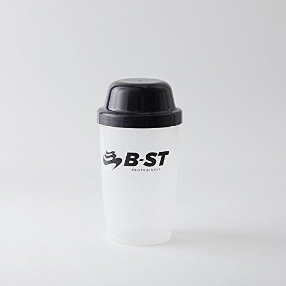 毎月黙認する者B-STプロテインシェーカー