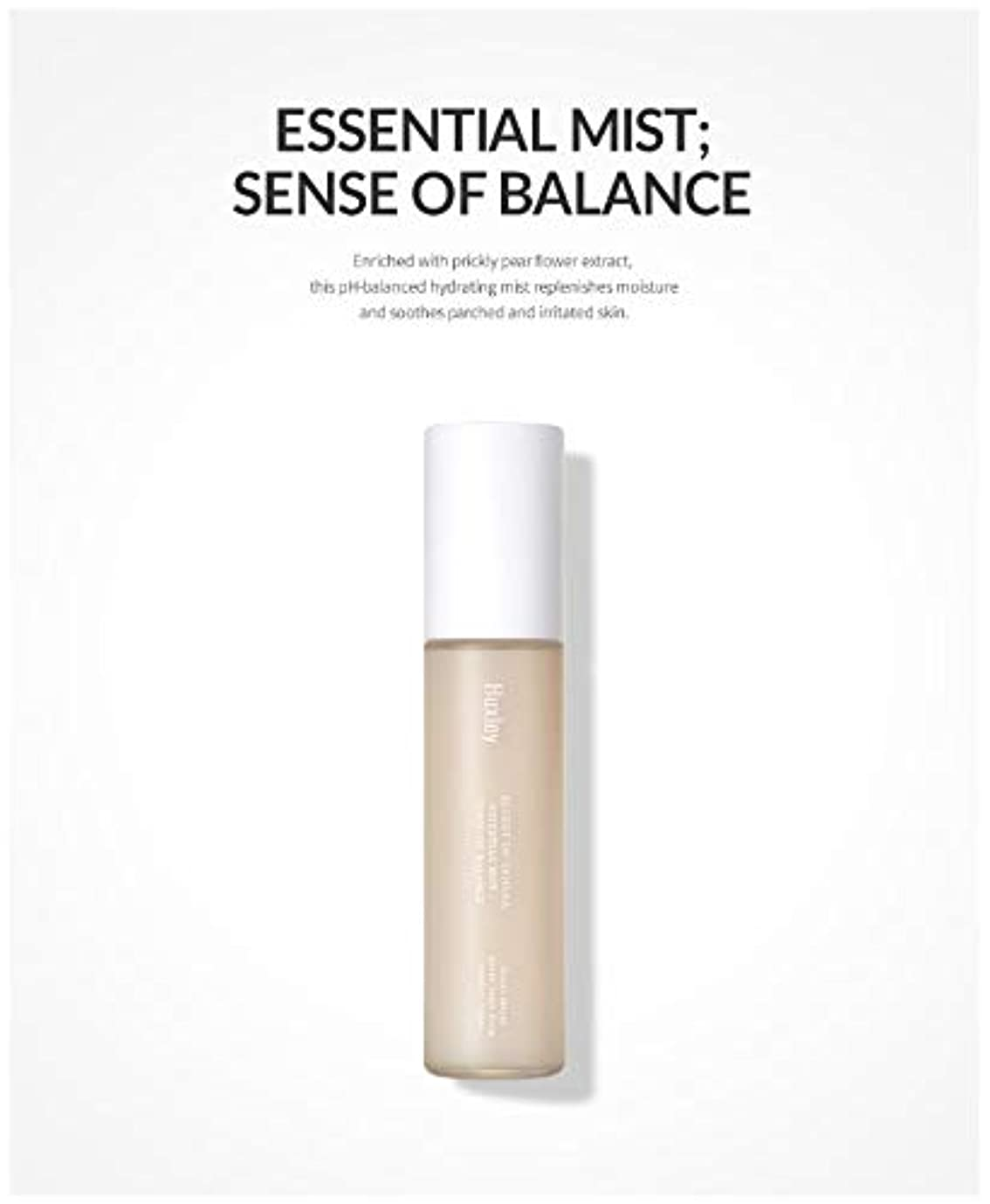 補体適合する粘液[Huxley] ESSENTIAL MIST ; SENSE OF BALANCE 35mL/ [ハクスリー]エッセンシャルミストセンスオブバランス35mL [並行輸入品]