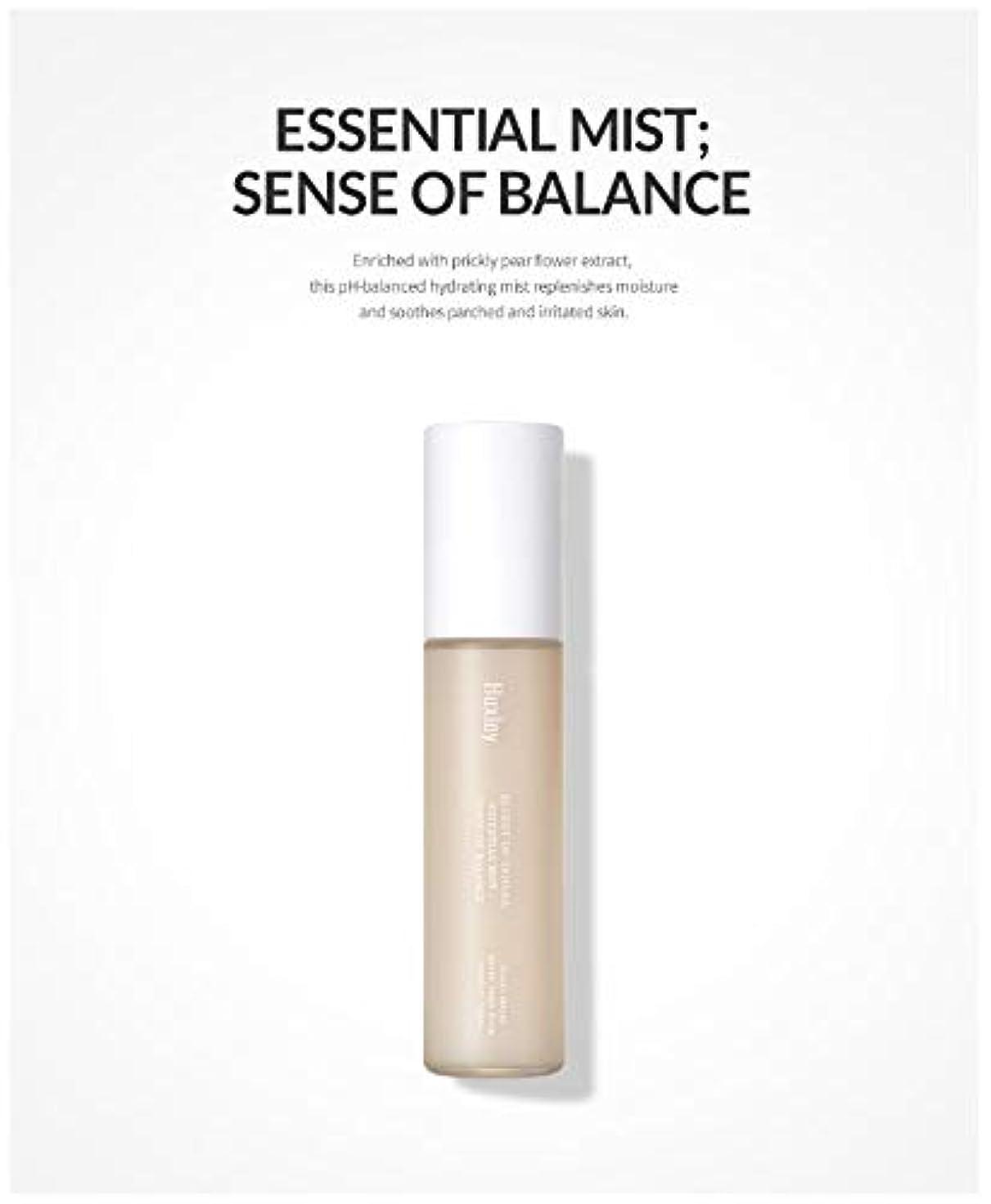 不明瞭誘発する協同[Huxley] ESSENTIAL MIST ; SENSE OF BALANCE 35mL/ [ハクスリー]エッセンシャルミストセンスオブバランス35mL [並行輸入品]