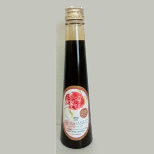 Queen's ZAKURO ザクロ種子入り ザクロジュース 濃縮タイプ クィーンズザクロ 200ml