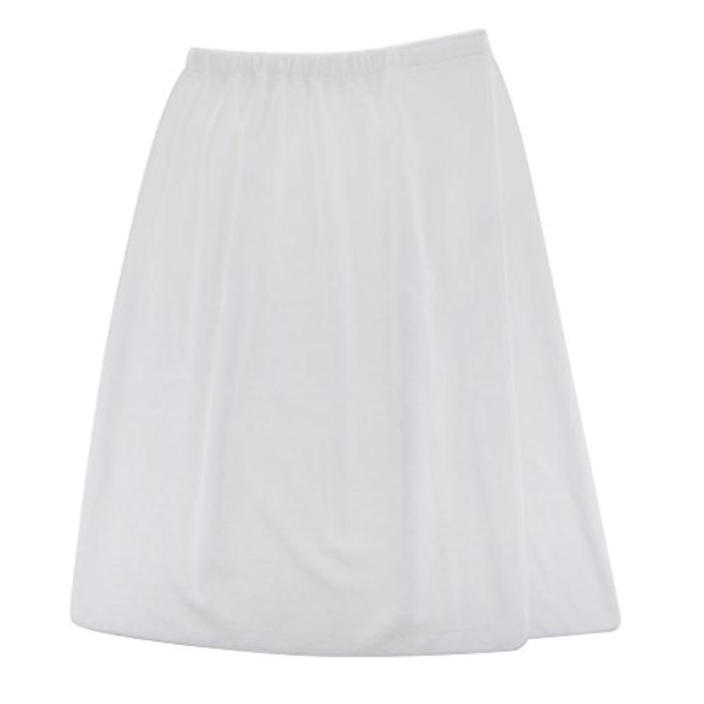 経験的争うアジア人タオルラップ 女性 吸収性 マイクロファイバー シャワー スパ ボディラップ バスタオル 140x72cm 2色選べる - 白