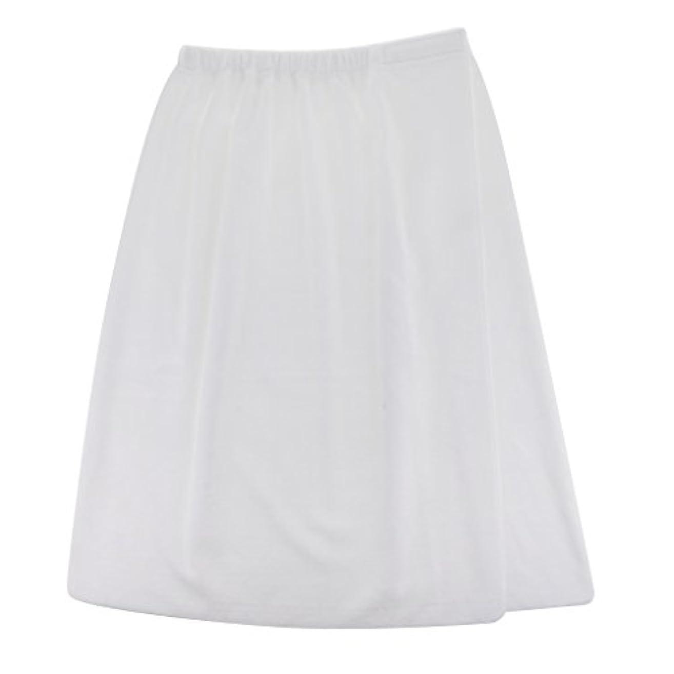 相関する気づく一時停止タオルラップ 女性 吸収性 マイクロファイバー シャワー スパ ボディラップ バスタオル 140x72cm 2色選べる - 白