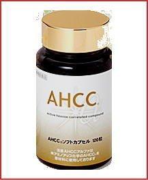 AHCC 活里( 0.45g×120粒)