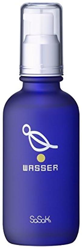 バッサ 高濃度水素イオン水 ジェル 120ml 夜用保湿美容液