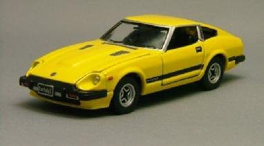 TOMY · Tommy [Tomica Limited S Series] No.0002 Nissan Fairlady 280Z-T091210