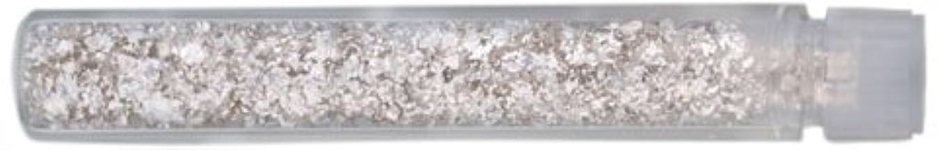 離婚死んでいる被るピカエース ネイル用パウダー シャインリーフ #671 真珠色 0.05g