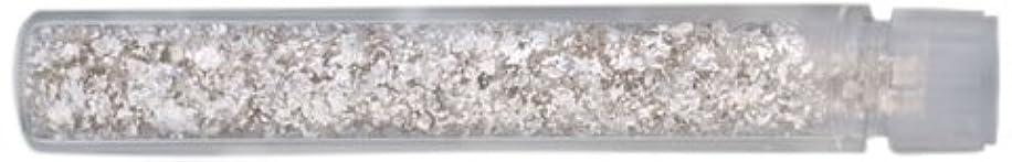 主観的グローバルパラナ川ピカエース ネイル用パウダー シャインリーフ #671 真珠色 0.05g