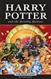 Harry Potter and the Deathly Hallows (Harry Potter 7)(UK) 画像