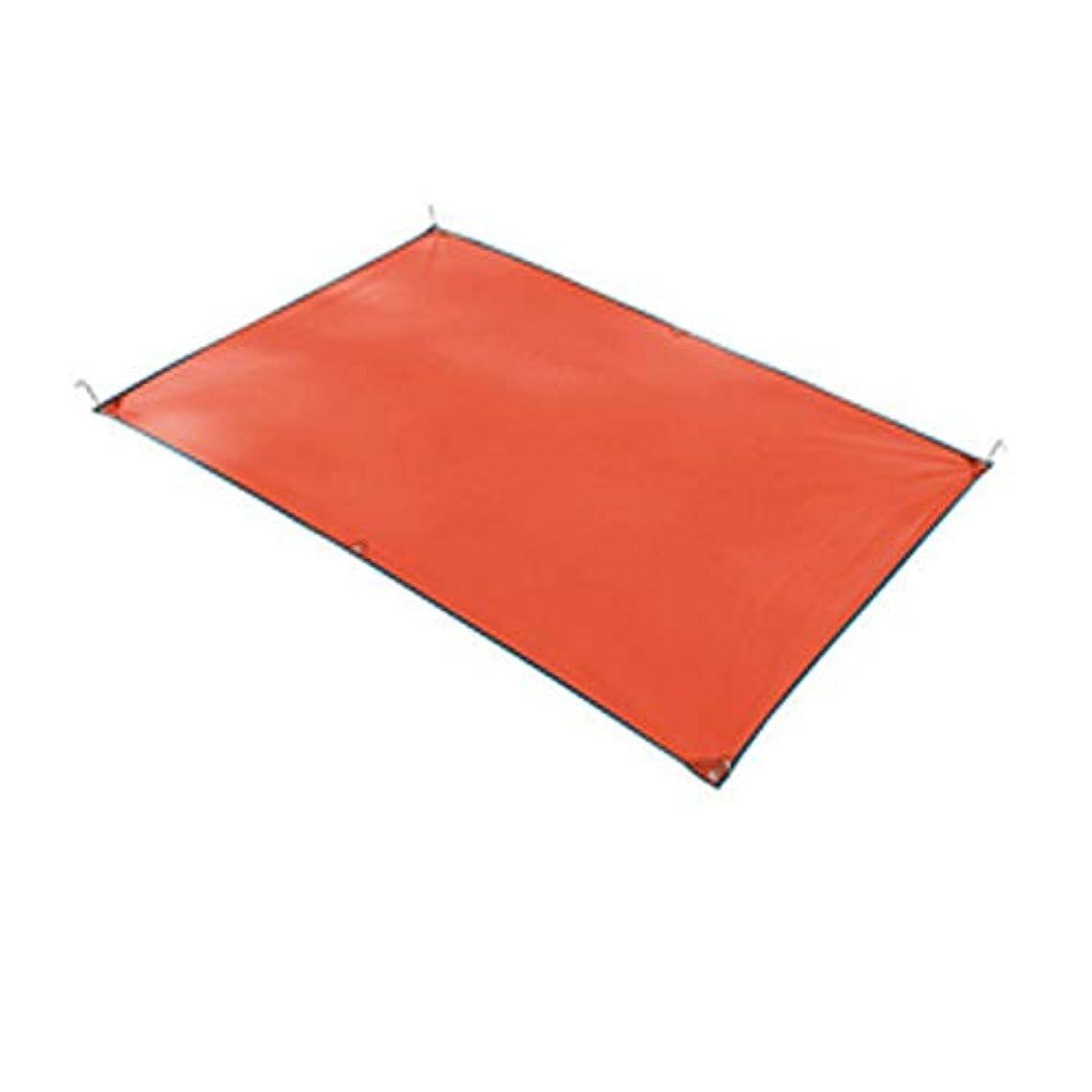 アッティカス小麦粉洗練キャンプ用マット、屋外用防水ビーチマット、210 * 150 Cm、屋外旅行に適し、マルチカラーオプション (Color : Blue, Size : 210*150cm)