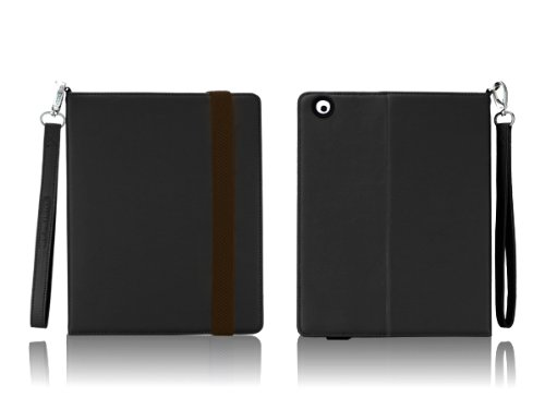 TUNEWEAR TUNEFOLIO for iPad 2 ブラック TUN-PD-000067