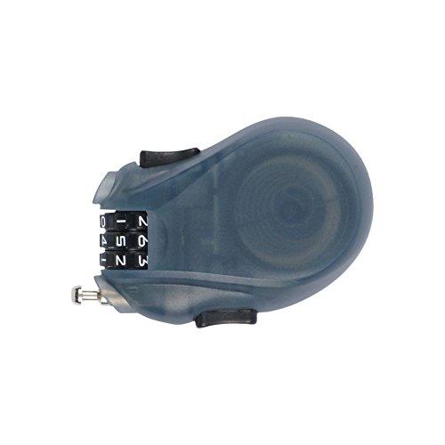 Burton(バートン) CABLE LOCK ケーブルロック 10802102 TRANS・・・