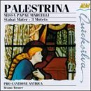 Palestrina by Pro Cantione Antiqua (1993-09-11)