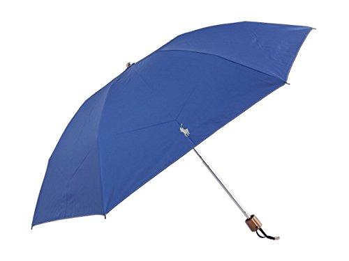 (ラルフローレン) RALPH LAUREN 晴雨兼用折りたたみ傘 RL0206-01