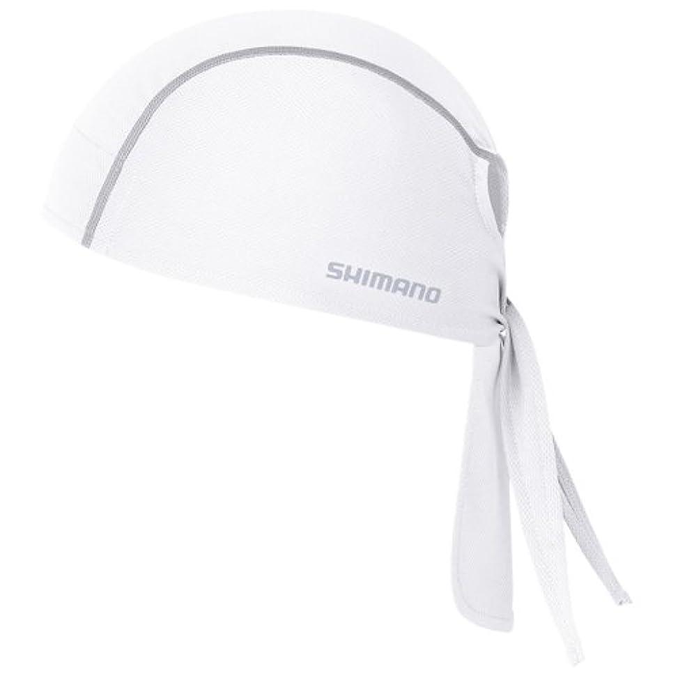 いらいらさせる発音辞書シマノ(SHIMANO) バンダナ 春夏用ウェア