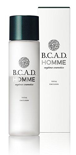 B.C.A.D.HOMME HOMMEトータルエマルジョン 120ml