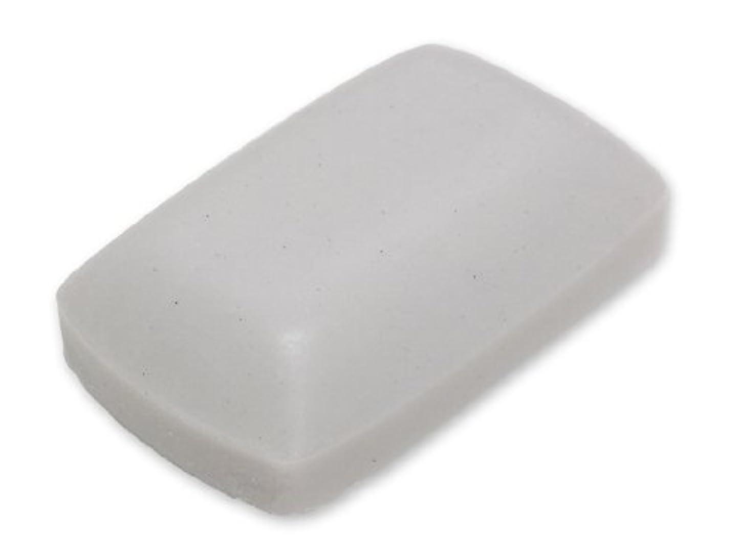 楕円形目的に慣れ不思議な石鹸「ゆらぎ乃せっけん」