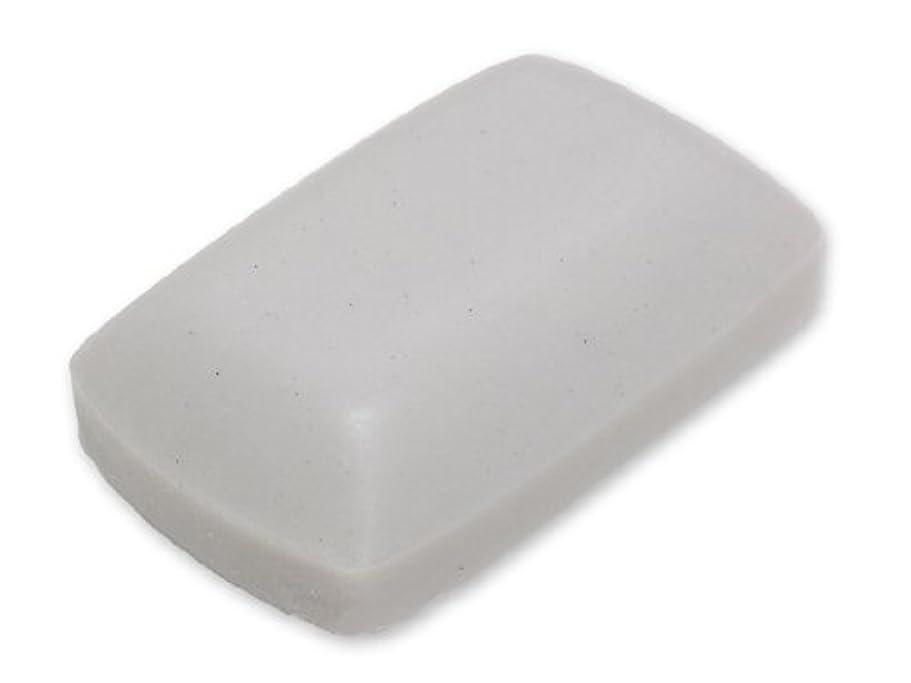 控えるゴシップできた不思議な石鹸「ゆらぎ乃せっけん」