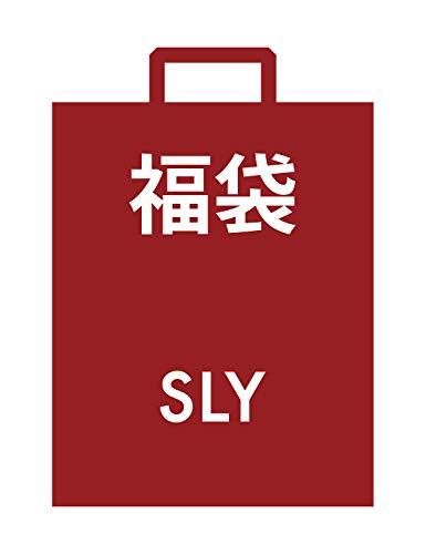 [スライ] Sly 2019 福袋 030CS102-6920