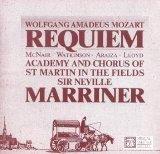 Requiem / Marriner