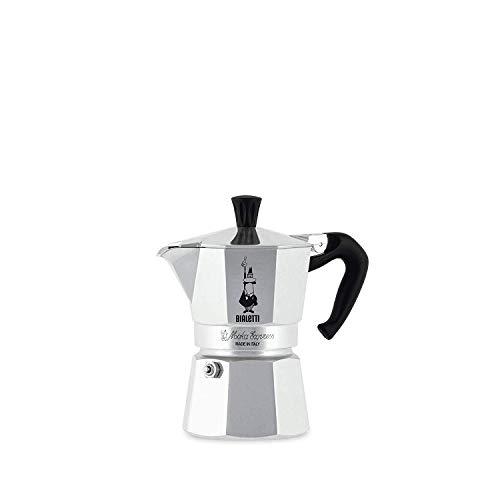 ビアレッティ 直火式 モカエキスプレス 1カップ