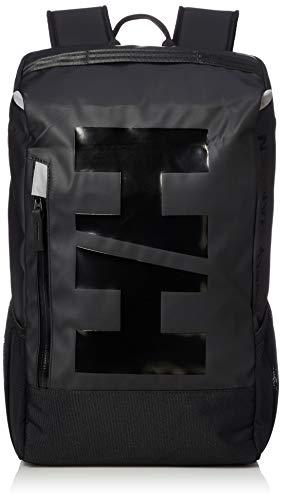 [ヘリーハンセン]リュック バーチカルロゴアーケルデイパック HY91881 K(ブラック)