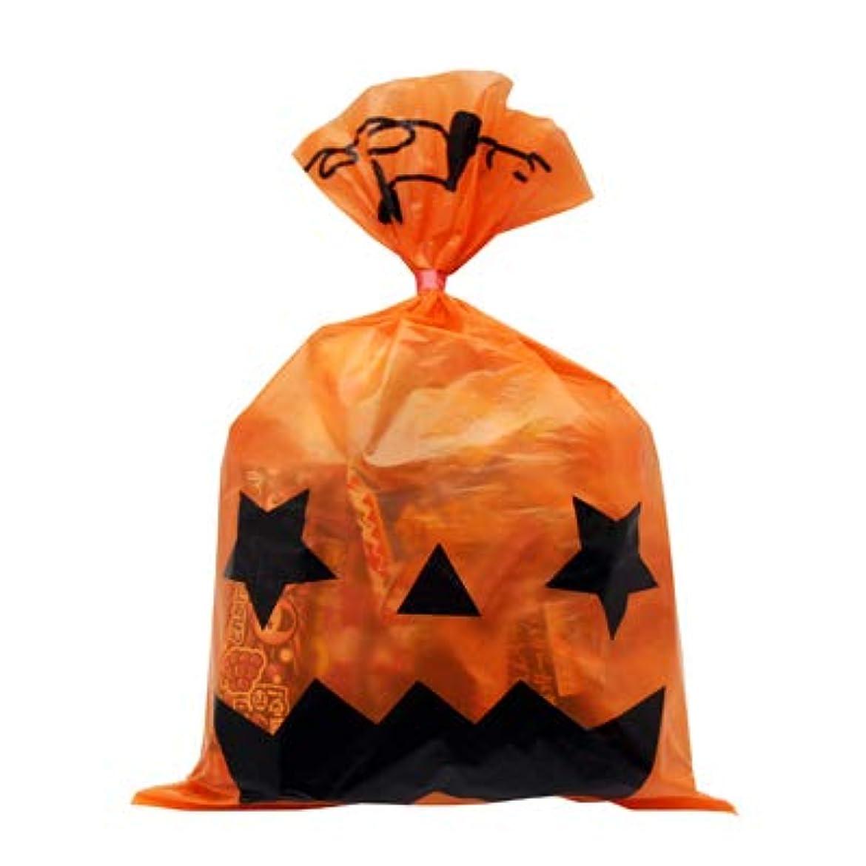 成功甘やかすストッキングハロウィン袋 950円 お菓子18種詰め合わせ (Aセット) 駄菓子 袋詰め おかしのマーチ