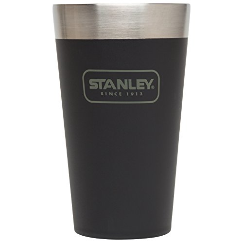 STANLEY/スタンレー スタッキング真空パイント 0.47L マットブラック